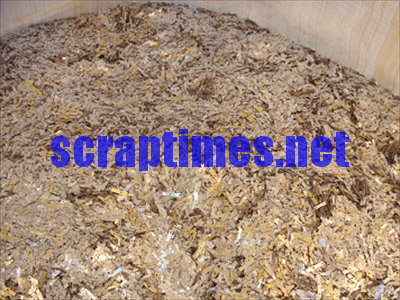 Mix Yellow Brass Borings metal scrap market price