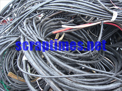 No.2 Insulated Wire (Cu 58-62%) metal scrap market price