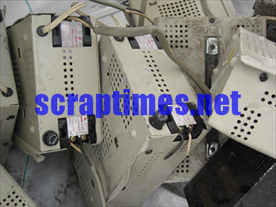 Copper Transformer Small metal scrap market price