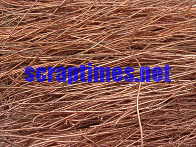 No.1 Copper Wire Metal Scrap Recycle Market Free Price List Sell Buy ...