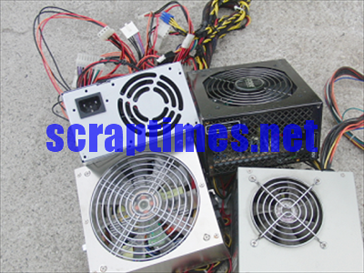 PC Power Supply metal scrap market price