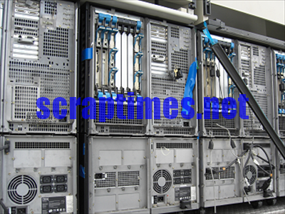 PC/Server Complete metal scrap market price